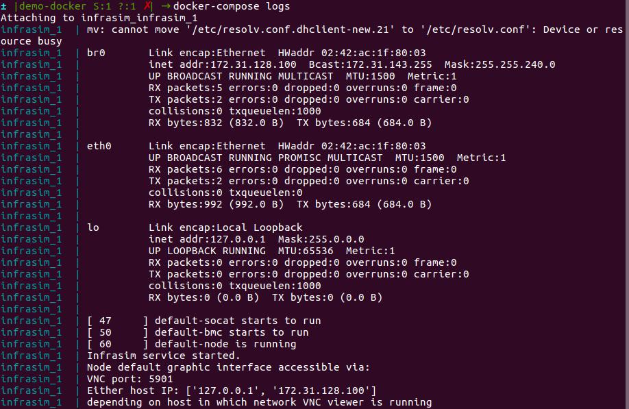 Automatic Discovery and Catalog Server Nodes — RackHD 2 0 documentation